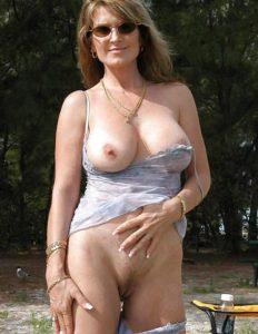 Femme mariée veut découvrir le sexe anal dans le 63